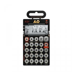 Teenage Engineering Pocket Operator PO-33 KO sampler  (...)