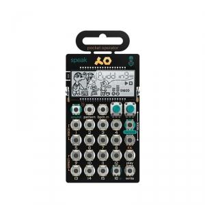 Teenage Engineering Pocket Operator PO-35 speak Syntezator  (...)