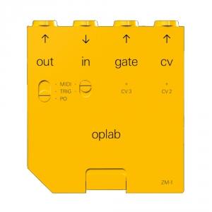 Teenage Engineering OPlab Module Magic Link