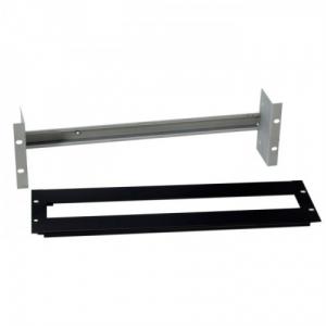 Adam Hall Parts 87475 A - Tylna skrzynka ochronna do paneli 19 87475 3 U do bezpieczników samoczynnych