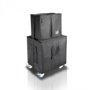 LD Systems DAVE 10 G3 SET zestaw akcesoriów do DAVE 10 G3