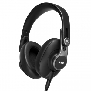 AKG K371 (32 Ohm) słuchawki zamknięte