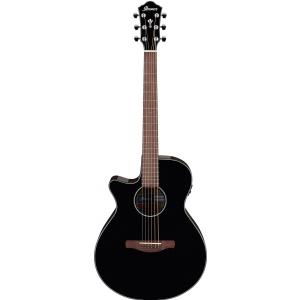 Ibanez AEG50L-BKH Black High Gloss gitara  (...)