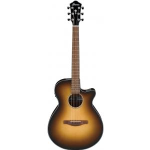 Ibanez AEG50-DHH Dark Honey Burst High Gloss gitara  (...)