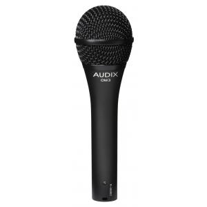 Audix OM-3 mikrofon dynamiczny