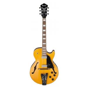 Ibanez GB10EM-AA Antique Amber George Benson Signature gitara elektryczna