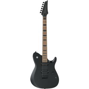 Ibanez FR800-BKF Black Flat Axion Label gitara elektryczna