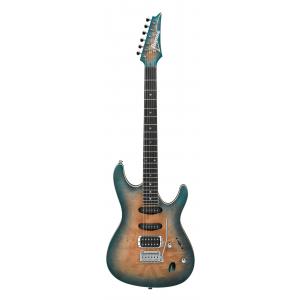 Ibanez SA460MBW-SUB Sunset Blue Burst gitara elektryczna