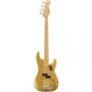 Fender American Original '50s Precision Bass MN AZG gitara  (...)