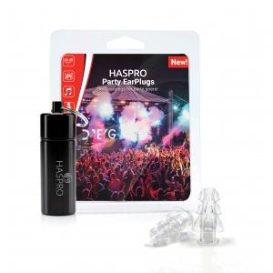 Haspro Party Universal zatyczki do uszu (para)