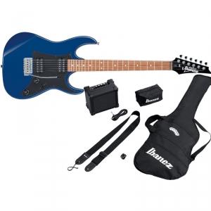 Ibanez IJRX20-BL Jumpstart Starter Set Blue gitara  (...)