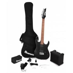 Ibanez IJRX20-BKN Jumpstart Starter Set Black gitara  (...)