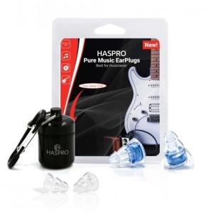 Haspro Pure Universal zatyczki do uszu (para)