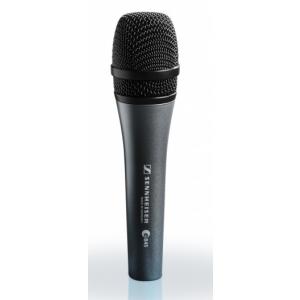 Sennheiser e-845 mikrofon dynamiczny