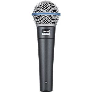 Shure Beta 58 A mikrofon dynamiczny