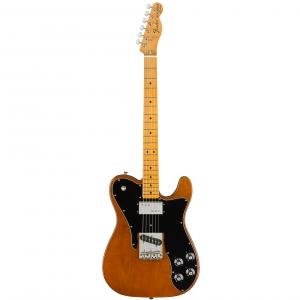 Fender American Original 70s Telecaster Custom Mocha  (...)