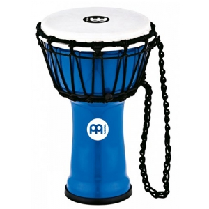 Meinl JRD-B Junior Djemebe Blue instrument perkusyjny