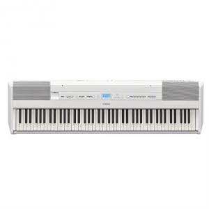 Yamaha P 515 WH pianino cyfrowe stage piano (białe)