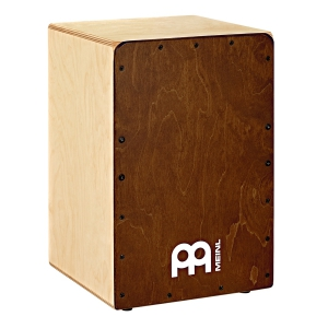 Meinl SC80AB Snarecraft Cajon Birch/Almond instrument  (...)