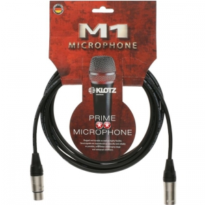 Klotz przewód mikrofonowy 2m
