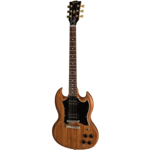Gibson SG Tribute NW Natural Walnut Modern gitara  (...)