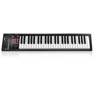 ICON iKeyboard 5S ProDrive III klawiatura sterująca MIDI/USB z wbudowanym interfejsem audio