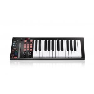 ICON iKeyboard 3S ProDrive III klawiatura sterująca MIDI/USB z wbudowanym interfejsem audio
