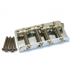 Fender Bridge Assy Mex Std mostek do gitary basowej