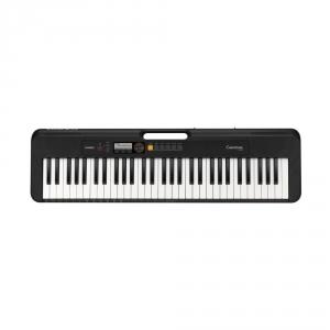 Casio CT S 200 BK keyboard, kolor czarny