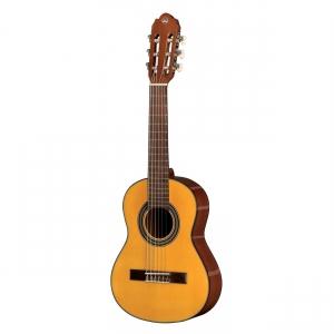 VGS (VG500100) Gitara koncertowa VGS Student Natural rozmiar 1/4 naturalna