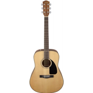 Fender CD-60 V3 DS Natural WN gitara akustyczna