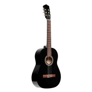 Stagg SCL50 3/4 BLK gitara klasyczna, kolor czarny