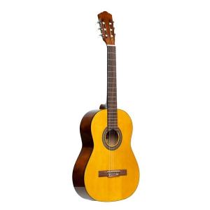Stagg SCL50 1/2 NAT gitara klasyczna, kolor natural