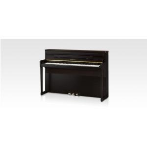 Kawai CA 99 R pianino cyfrowe, kolor palisander