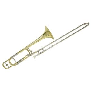 Bach TB-503B puzon B/F (z futerałem)