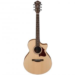Ibanez AE1-LG gitara elektroakustyczna, w zestawie  (...)