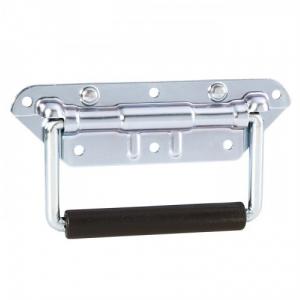 Adam Hall Hardware 34482 - Uchwyt walizki, sprężynowy,  (...)
