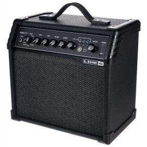 Line 6 Spider 20 V mkII wzmacniacz gitarowy