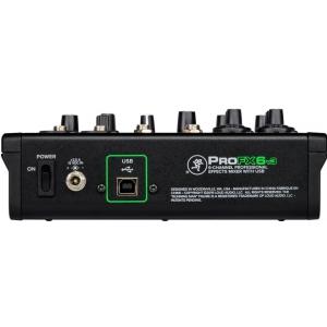 Mackie ProFX6v3 mikser analogowy