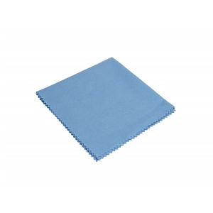 MStar Guitar Cleaning cloth blue szmatka do czyszczenia  (...)