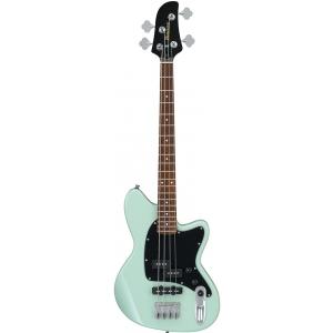 Ibanez TMB30-MGR Talman Mint Green gitara basowa