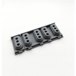 Yamaha V828680R gumka kontaktowa 5-stykowa CLP170
