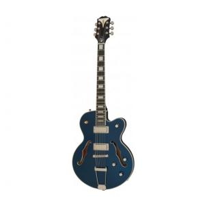 Epiphone Uptown Kat ES Sapphire Blue Metallic gitara elektryczna