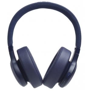 JBL Live 500BT BLU słuchawki bezprzewodowe nauszne, kolor  (...)