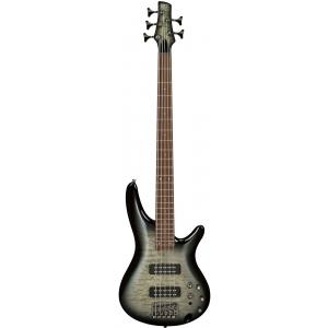 Ibanez SR 405 EQM-SKG Surreal Black Burst Gloss gitara basowa