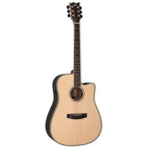 LTD D430E NAT gitara elektroakustyczna