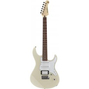 Yamaha Pacifica 112V VW gitara elektryczna, Vintage White