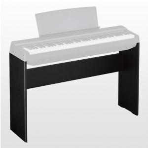 Yamaha L121 B statyw do pianina Yamaha P 121 (czarny)