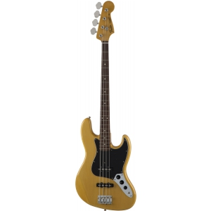 Fender Japan Traditional ′60s Jazz Bass RW Vintage Natural  (...)