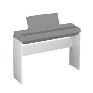 Yamaha L121 WH statyw do pianina Yamaha P 121 (biały)